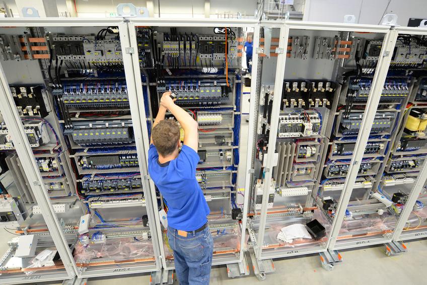 ENZLBERGER - Automatisierung und Elektrotechnik